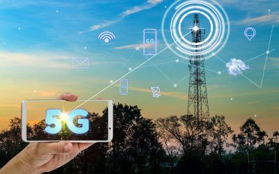 5G mobile Network launched in Australia